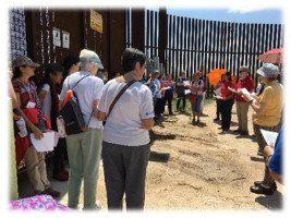 trata de personas y migración