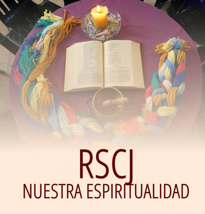 espiritualidad-RSCJ-2