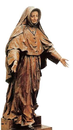 Santa Magdalena Sofía Barat