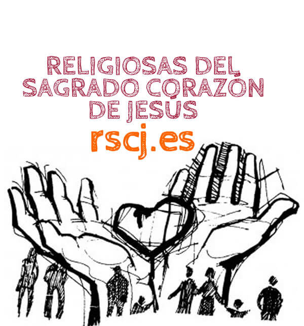 Identidad RSCJ