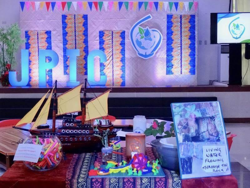 JPIC Filipinas