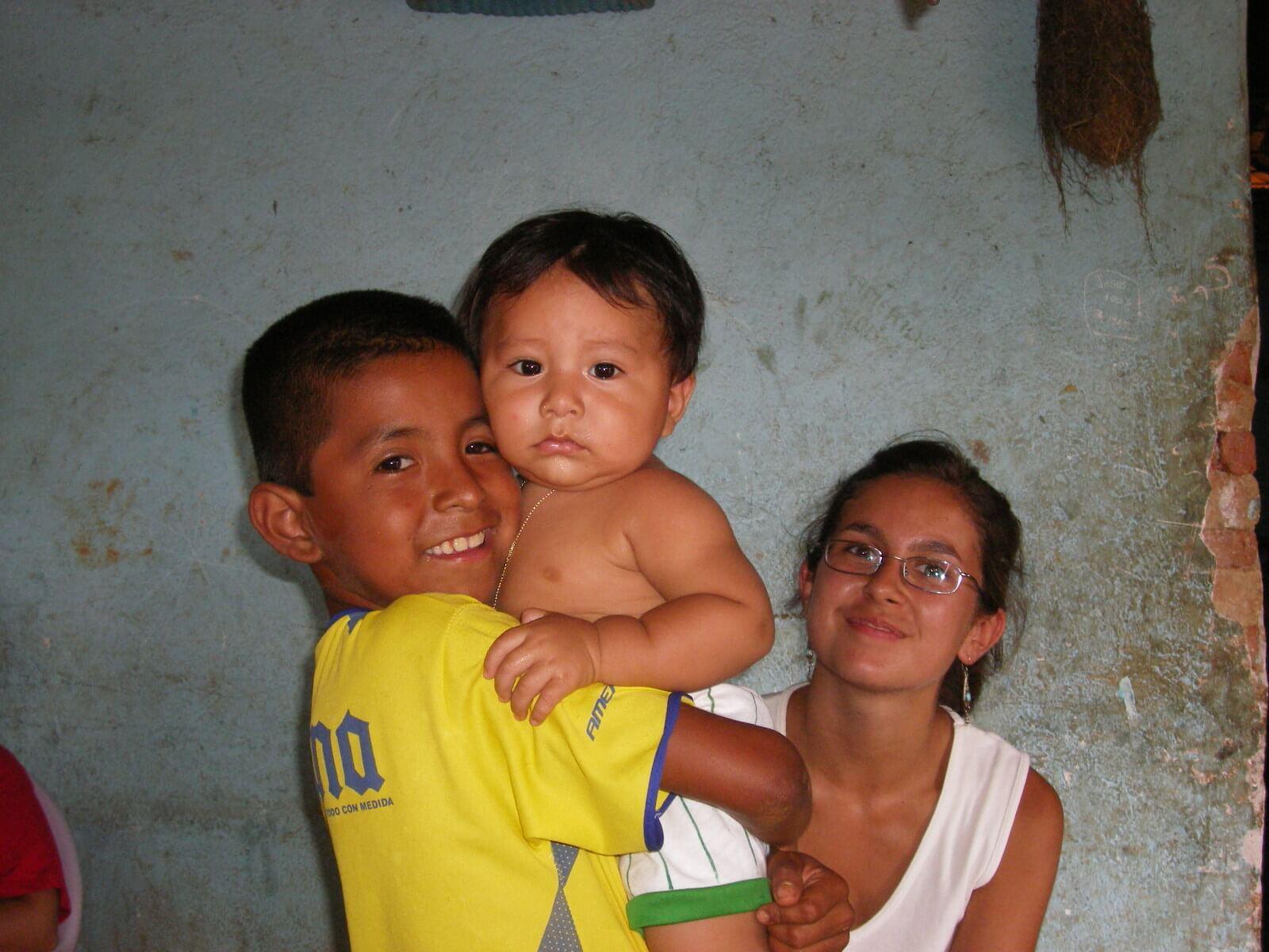 RSCJ Norte Sur Mexico