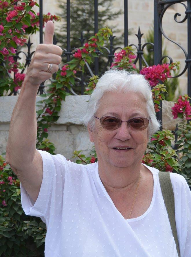 Rosa Carbonell RSCJ