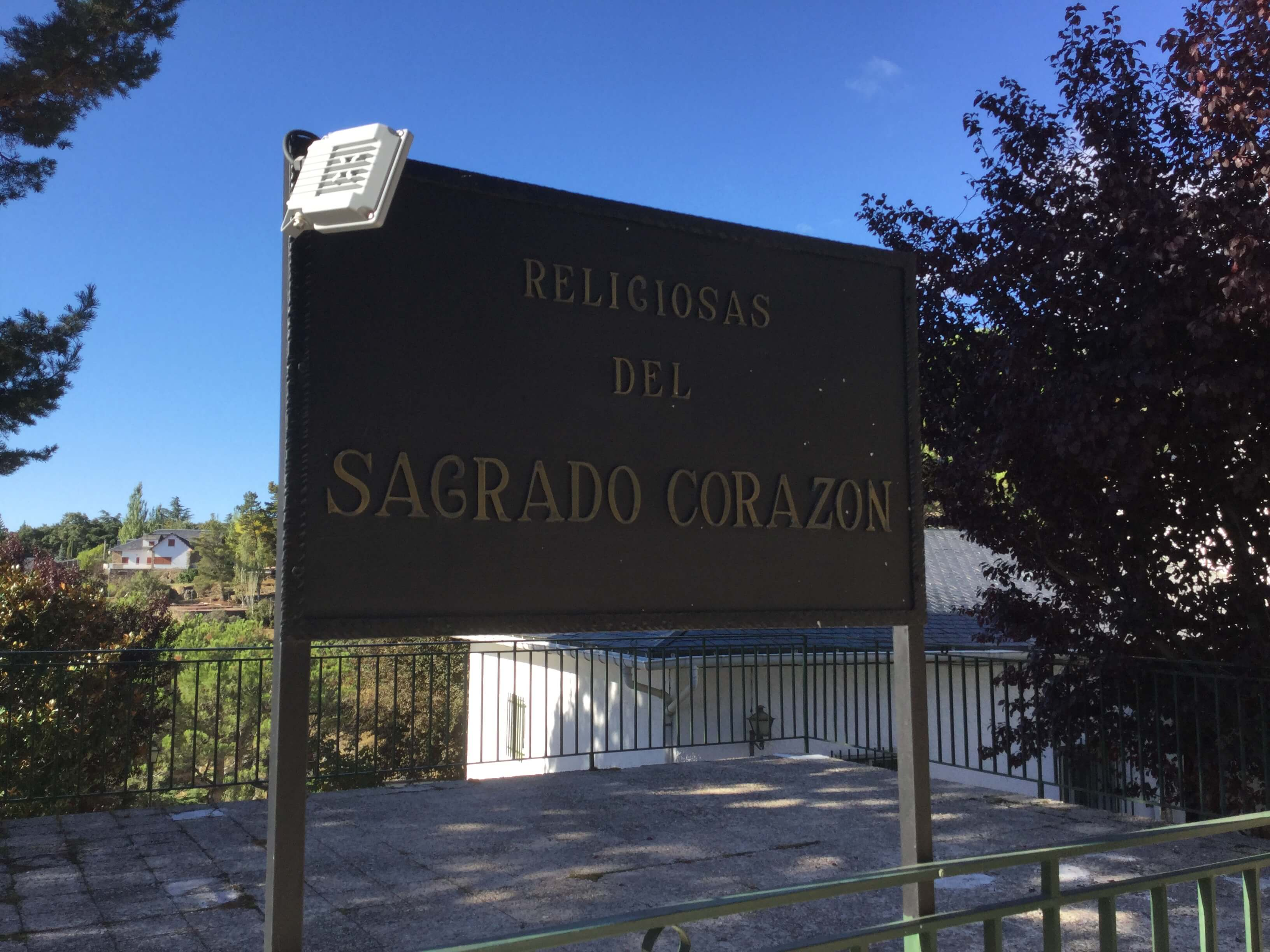 MIRAFLORES DE LA SIERRA RSCJ
