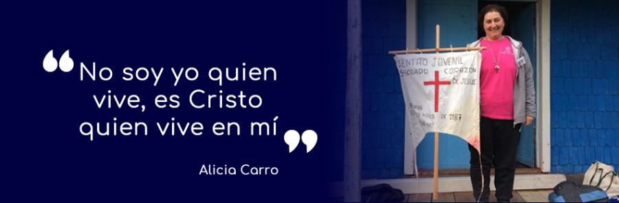 Alicia Carro