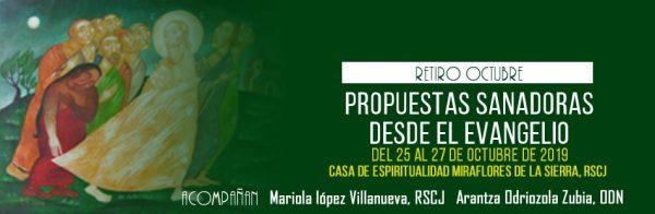 retiro octubre en Miraflores