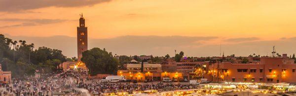 Nueva comunidad rscj en Oujda, Marruecos