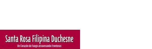 santa rosa filipina duchesne nuevo libro