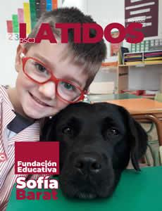 revista LATIDOS FEBRERO