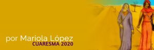 Retiro cuaresma 2020