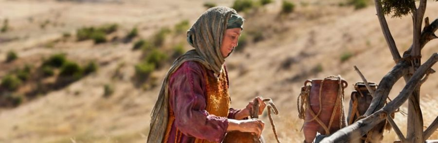 evangelio 15 de marzo la samaritana