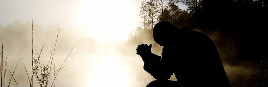 orar en momentos de pandemia mundial