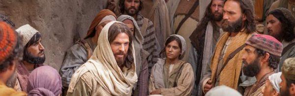 comentario del evangelio 23 de agosto