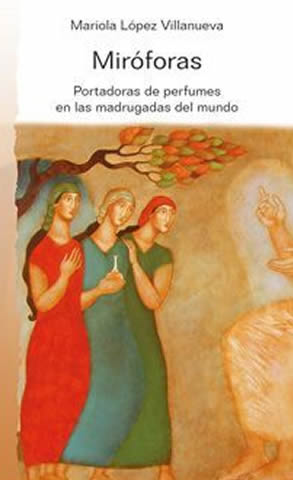 miróforas Mariola López RSCJ