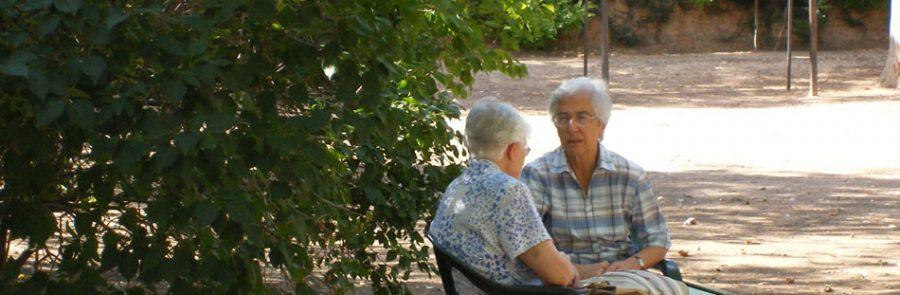 cómo va a influir el coronavirus en nuestras casas de mayores por José Ramón López