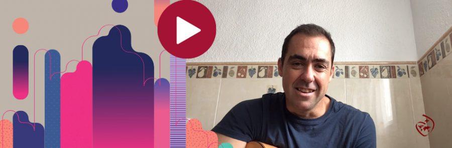 concierto oración Unai Quirós rscj