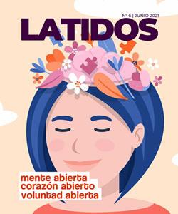 LATIDOS junio 2021 revista RSCJ España