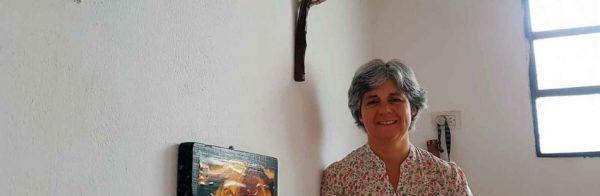 Entrevista a Quena Valdés, rscj